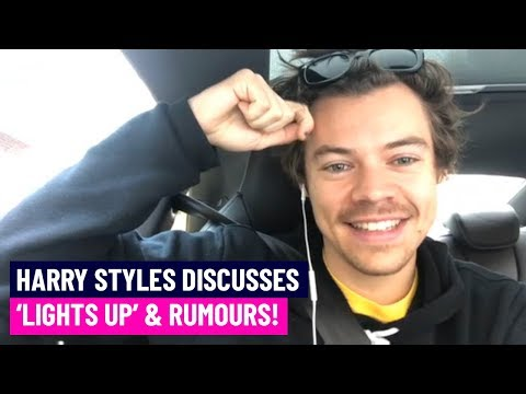 Does Harry Styles get tired of being SO good looking?   Hits Radio