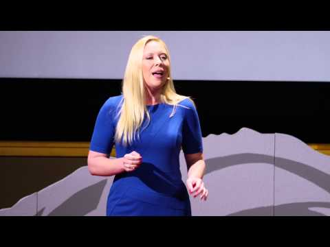 How social technology can make us more human | Michelle Killebrew | TEDxUniversityofNevada