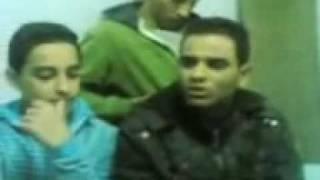 محمد صيام و علي فاروق