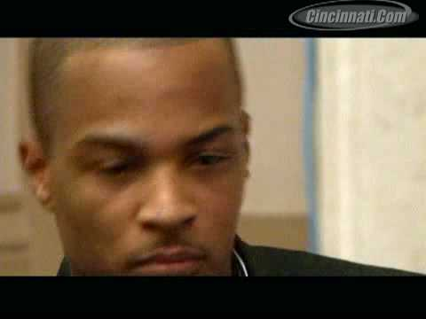 Rapper T.I. testifies