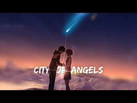 [AMV] City Of Angels