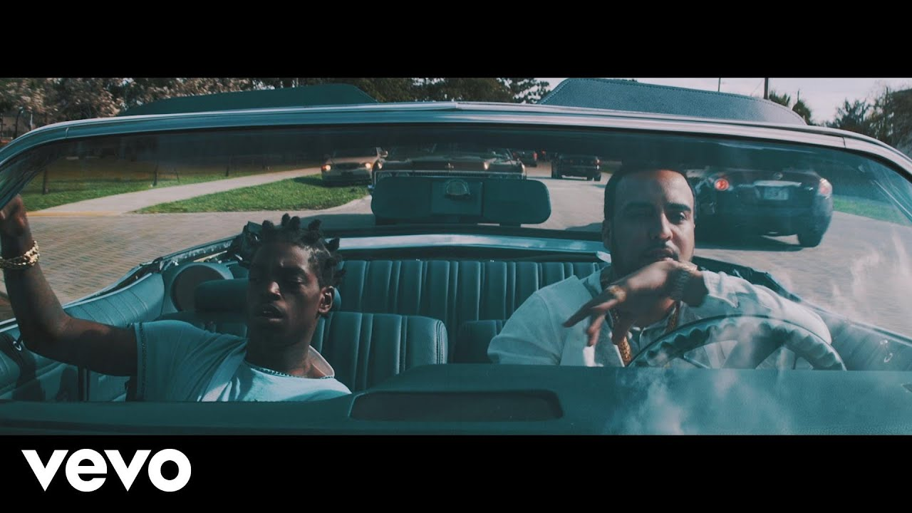 French Montana - Lockjaw ft. Kodak Black