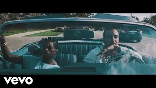 Смотреть клип French Montana - Lockjaw Ft. Kodak Black