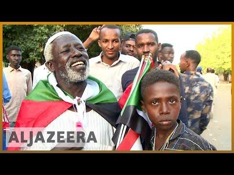 🇸🇩 Disparate Sudanese groups protest, call for civilian rule | Al Jazeera English