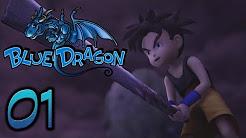 Blue Dragon [abgeschlossen]