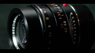 Leica Summicron-M APO 50mm f/2.0 ASPH Lens - Favorite Lens Review