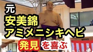 十両土俵入り #靖国神社 #奉納相撲 2019年4月15日月曜日。 (東)大成道...