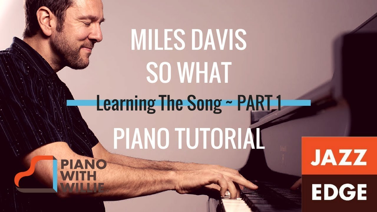 9 Easy Jazz Piano Songs to Learn Today [Video Tutorials