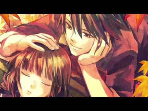 Justin Bieber - Fall Nightcore