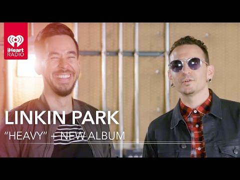"Linkin Park Release ""Heavy"" + New Album On It's Way | Exclusive Interview"