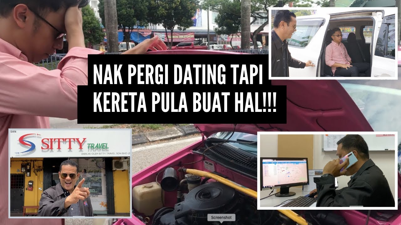Pergi dating