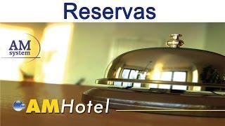 Como hacer una reserva rápida en AM/Hotel. Software hotel(Tutorial de como hacer una reserva rápida en el planning interactivo Reservas Hotel en AM/Hotel PMS software hotel AM System Software profesional., 2014-02-13T17:03:38.000Z)