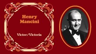 "Henry Mancini - «The Shady Dame from Seville» de la BSO de ""Victor/Victoria"" (Blake Edwards, 1982)"