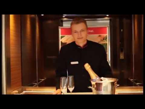 Imagefilm für das Hotel Berlin, Berlin