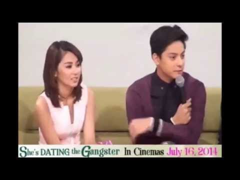 Mark logan shes dating the gangster bloopers big