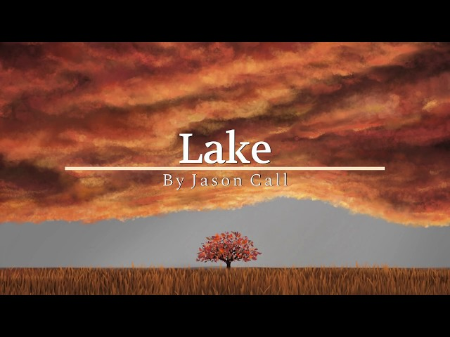 Jason Call - Lake (Interlude)