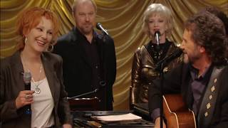 Shelly West and David Frizzell - You're the reason God made Oklahoma
