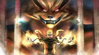 Flame (Naruto Shippuden) English Fandub