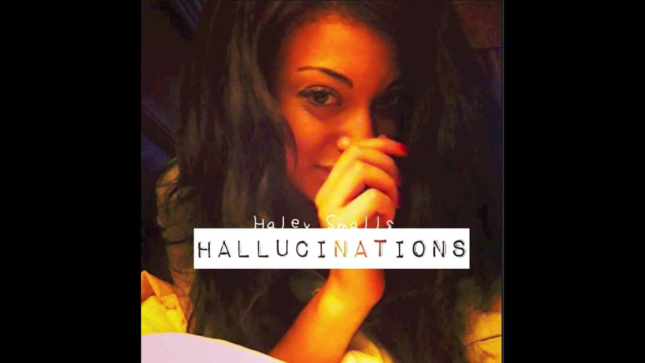 Download Haley Smalls - Hallucinations (DVSN Cover)