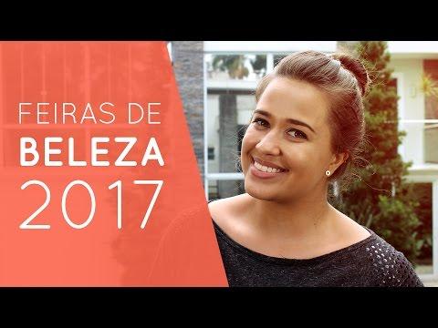 Feiras de Beleza de 2017: confira as datas e locais!