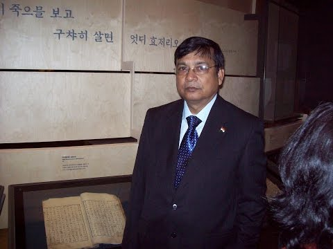 DR ASHOK SINHA