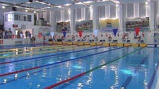В Сургуте стартовал чемпионат УрФО по плаванию
