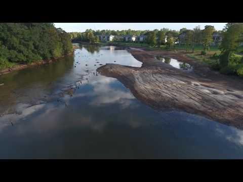 Albany Georgia - Flint River /