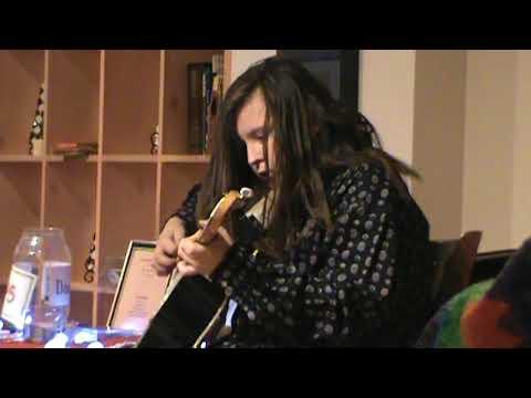 12-11-17 - 4 - Draken Asher Mogollón - Hound Dog - Big Mama Thornton