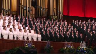 The Battle of Jericho - Mormon Tabernacle Choir