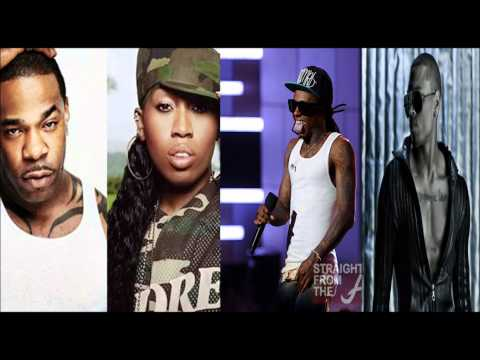 Why Stop Now - ( Remix ) Busta Rhymes Feat. Missy Elliot, Lil Wayne & Chris Brown