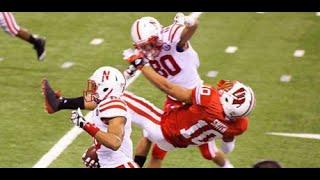 College Football Hit Sticks