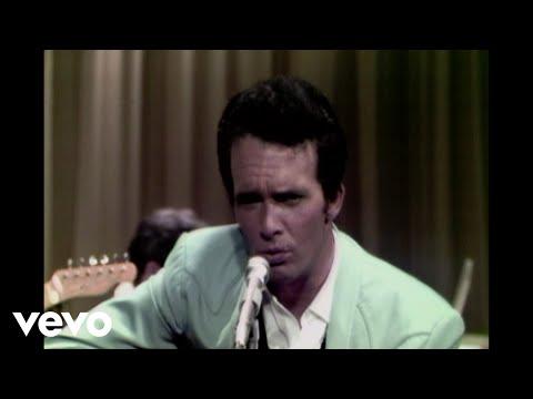 Merle Haggard - Branded Man (Live)