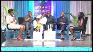 Olajumoke Adenowo - Where Are The Real Men? 2- Interactive Session 2014