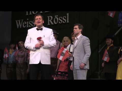 Staatstheater Nürnberg - Im weißen Rössl