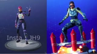 *NEW* Fortnite Dances That Have Not Been Added Yet IN REAL LIFE! (Dip, Take 14, Rocket Spinner)