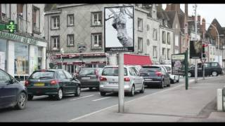 Expo Platanes Gien R Beaumont