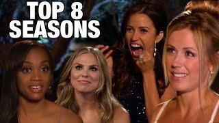 The Top 8 Bachelorette Seasons To Date