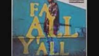Da Brat - Fa All Y