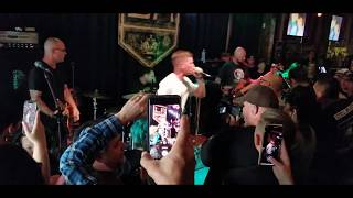 DEVIATES at The Standing Room - Hermosa Beach 10/13/2019