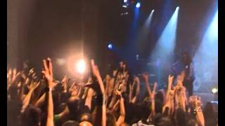 STRATOVARIUS - Distant skies - Live in Athens