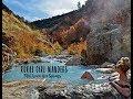 Rural Girl Wanders   Fifth Water Hot Springs