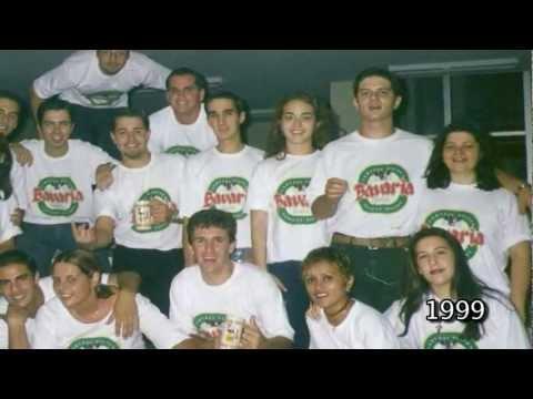 Itápolis - AIA - Década de 1990
