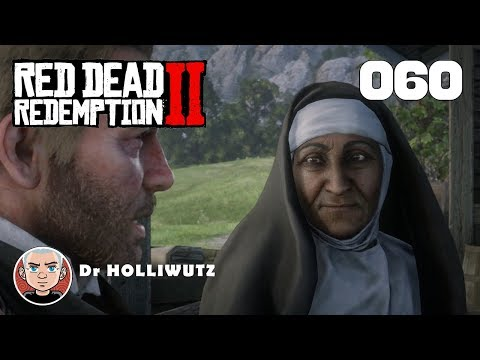 Red Dead Redemption 2 gameplay german #060 - Kunst der Konversation [XB1X] | Let's Play RDR 2