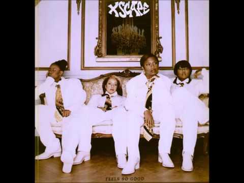 Xscape - Feels So Good (The Untouchables Remix) (1995)