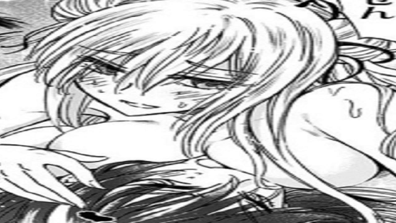 ゆっくり打ち切り漫画紹介(令和)第25週「神緒ゆいは髪を結い」