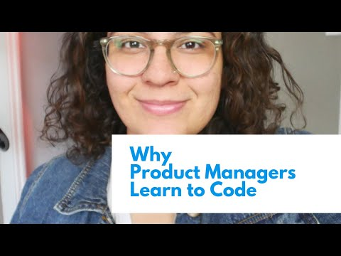 Why Product Managers Learn to Code with Irma Mesa on