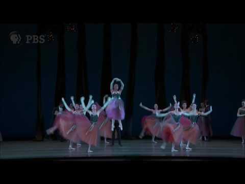 Ravel's La Valse | NYC Ballet in Paris