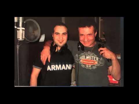 Paul Baghdadlian And Ararat Amadyan - Srtis Tagouhi 2007