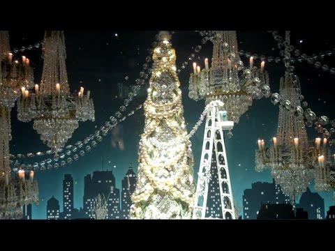Christmas in New York City 2016