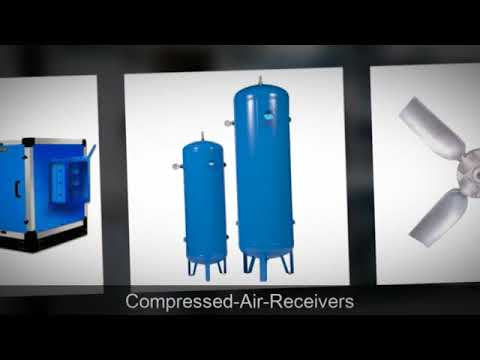 Air Handling Units Manufacturer In Noida | Drycool Systems India